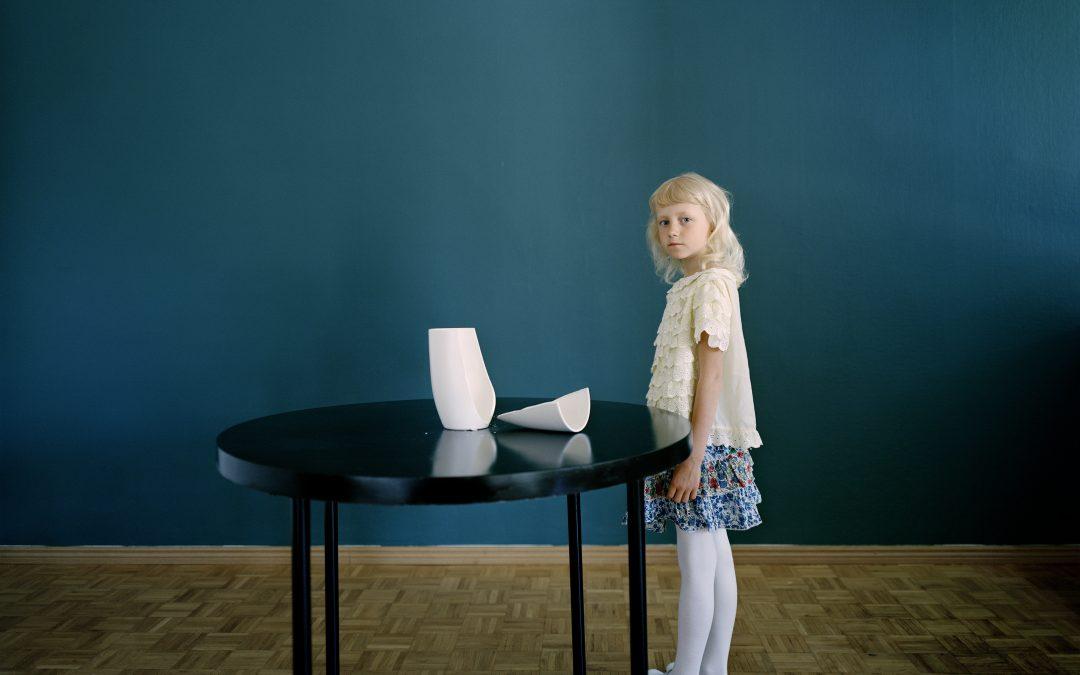 'Vielä hetki lapsena' aukeaa Heinolassa